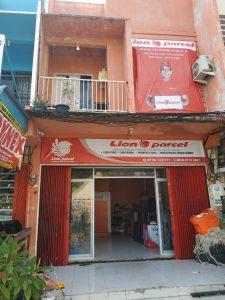 alamat lion parcel batam center