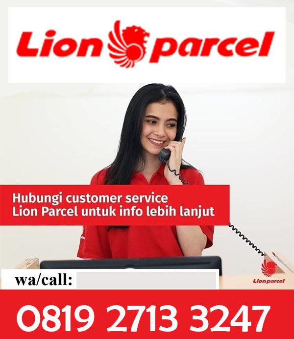 lion parcel batam center botania kda taman raya bunga raya